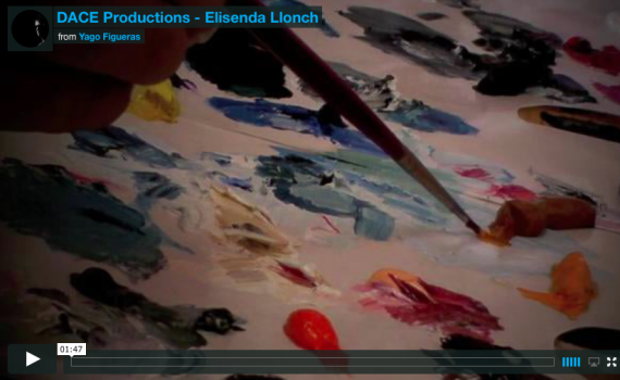 Elisenda Llonch - Video